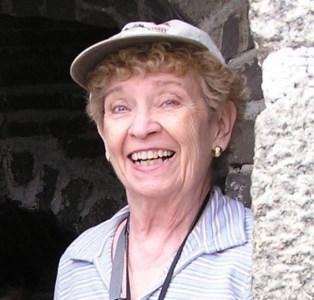 Eleanor Crawley  Myers