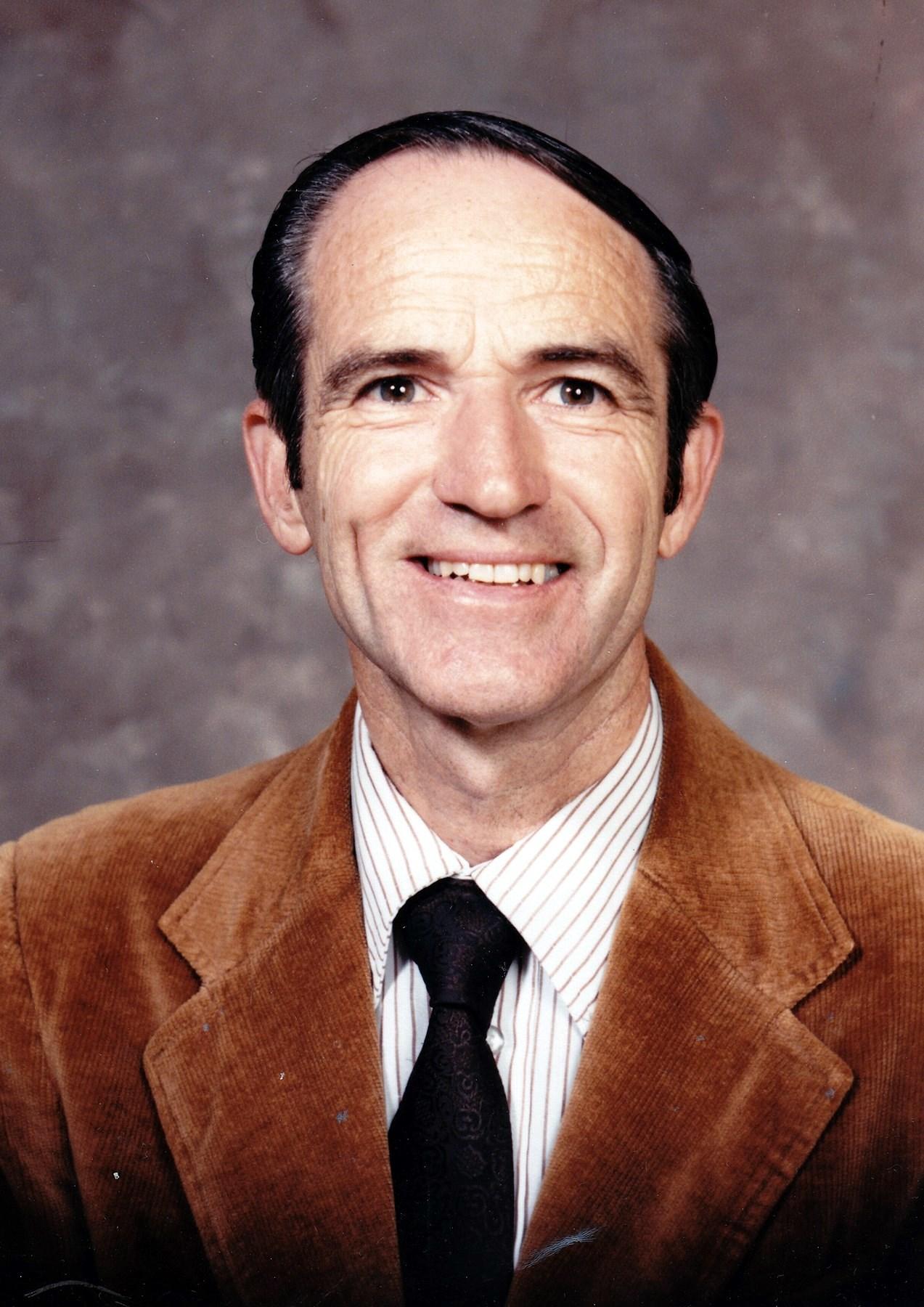 L. Clyde  Carmichael