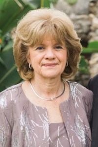 Anita L.  Lundberg
