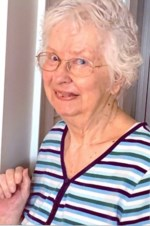 Hilda Marshall
