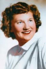 Bernice Redden