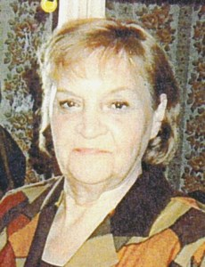 Vivian Margaret  Learning