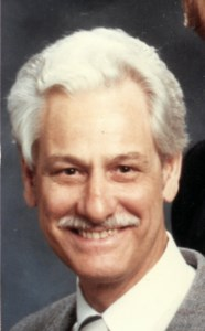 Edward Joseph  Mozier