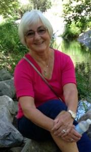 Sandra Margaret  Selvaraja