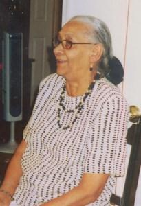 Gladys V.  Powell