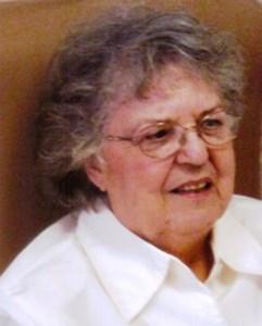 Stella Hebert  Bouillion