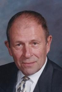 Ronald Irwin  Heyden