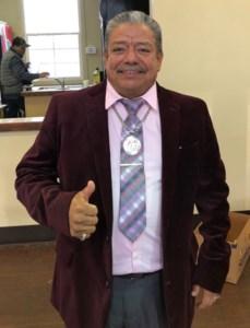 Gabriel  Andrade Mendez
