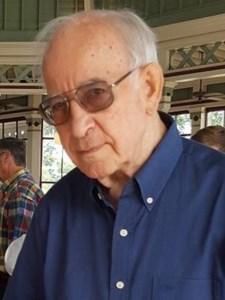 Lester A.  Gallatin