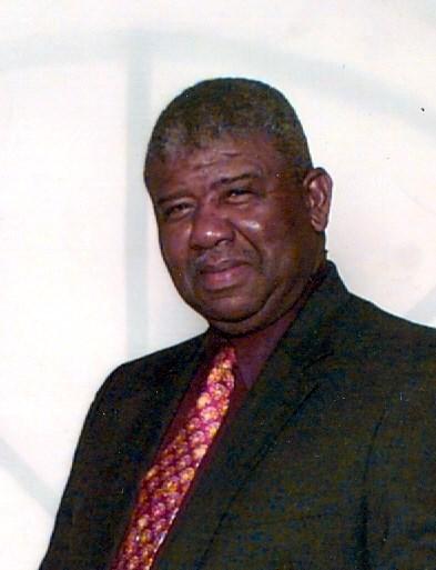 Errol A.  Davis, Sr.