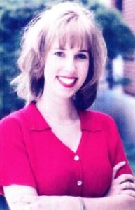 Tamara Lee  Russell