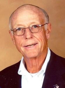 Richard Churchill  Gardner