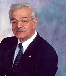 Ralph Mezzoni