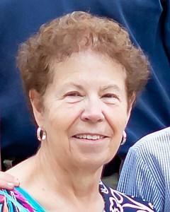Martha Jane  Laye