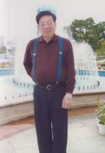 Shi Song  Chen
