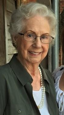 Bessie Scarborough