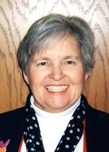 Patricia Ann  Imperatrice