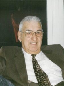 Barry Merton  Baxter