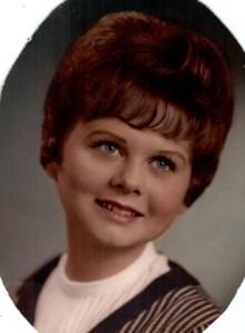 Nancy Ann  Nigh
