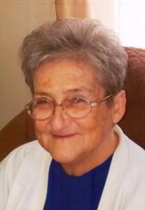 Ethel LeBlanc  Duhon