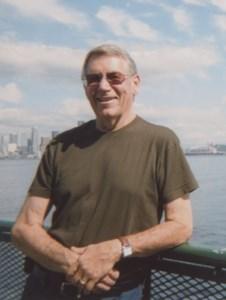 Wayne D  Rushfeldt