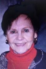Frances Tevald