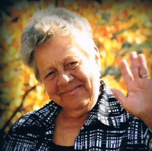 Dorothy R.  Willyard