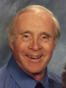 Richard Earl  Klesh