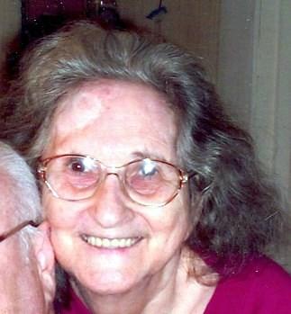 Nellie Faye  Milam