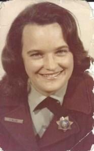 Patricia Ann  McLain