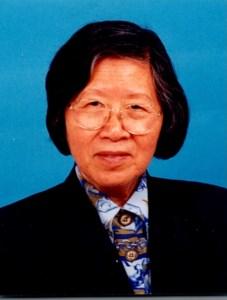 Hsuehchin Huang  Liu
