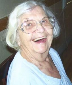 Mary Ellen  Simpson