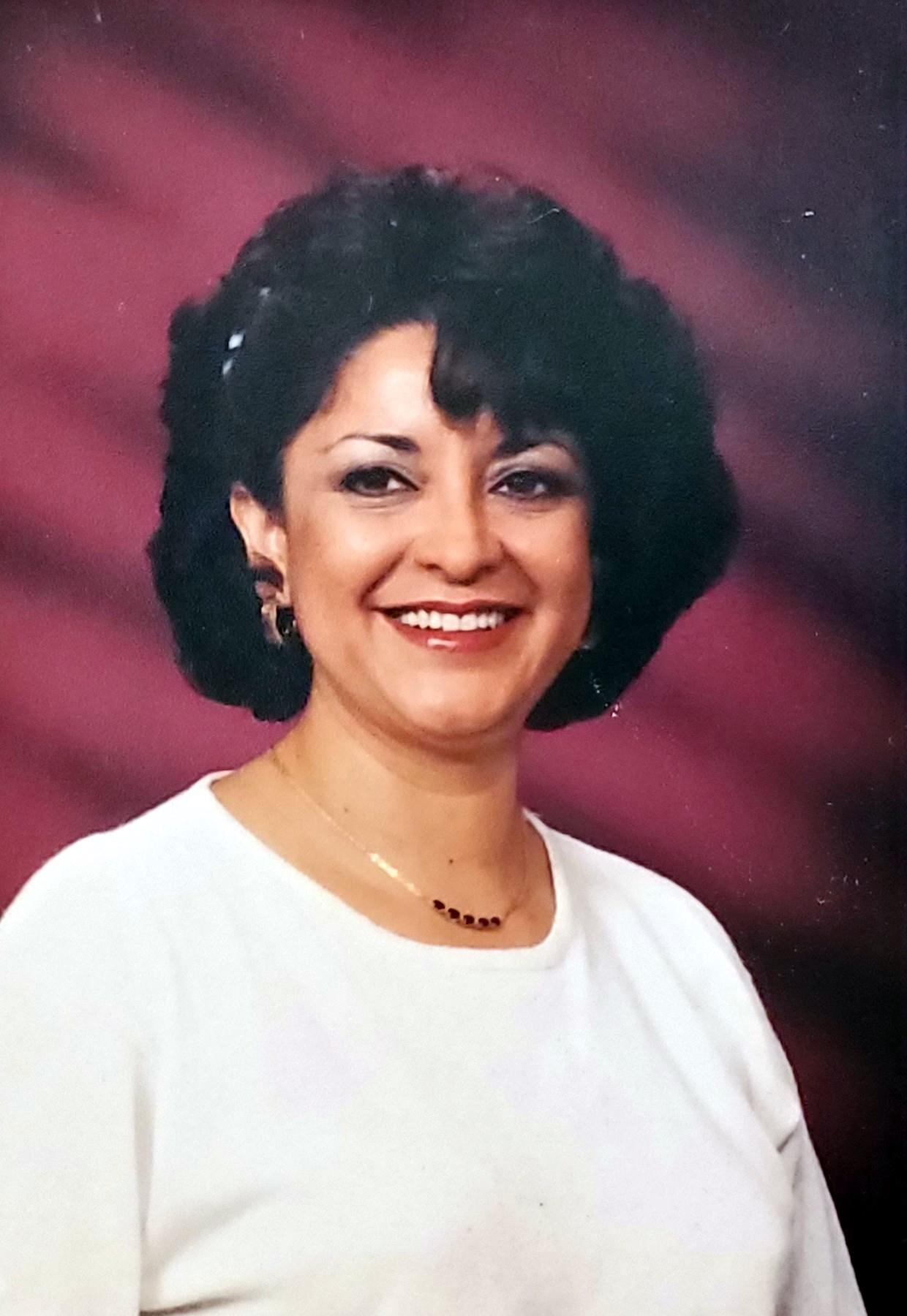 Virginia  Espinoza