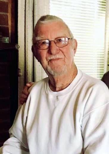 Glenn Duvall  Hinton