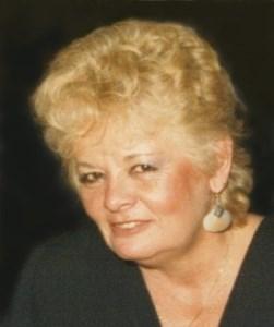 Barbara Mae  King