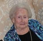 Barbara Dawn Wilkinson (née Miller)