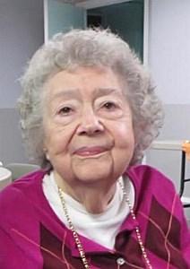 Edna P.  Bailey