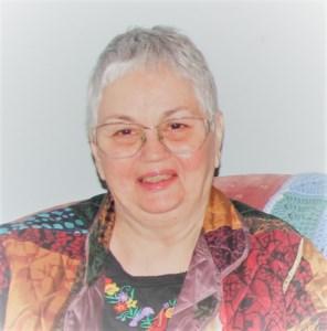 Margaret Stahl  Pruitt