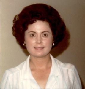 Catherine Ellen  Schaller