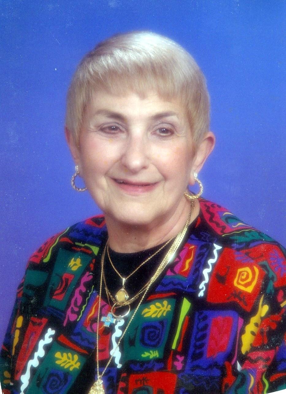 Stella C.  Misoyianis