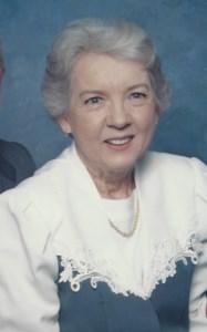 Jacqueline F  Marsden
