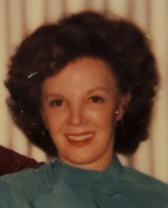 Evelyn  Hembree