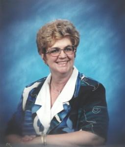 Karen E.  Steddum-Menefee