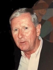 William Joseph  Cossart Jr.