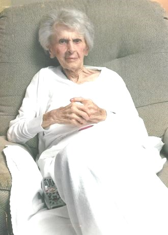 Ruth Anna  Watts