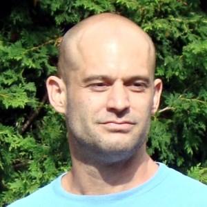 Jean-François  Leblanc