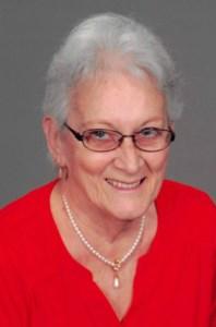 Bonnie Louise  Mack
