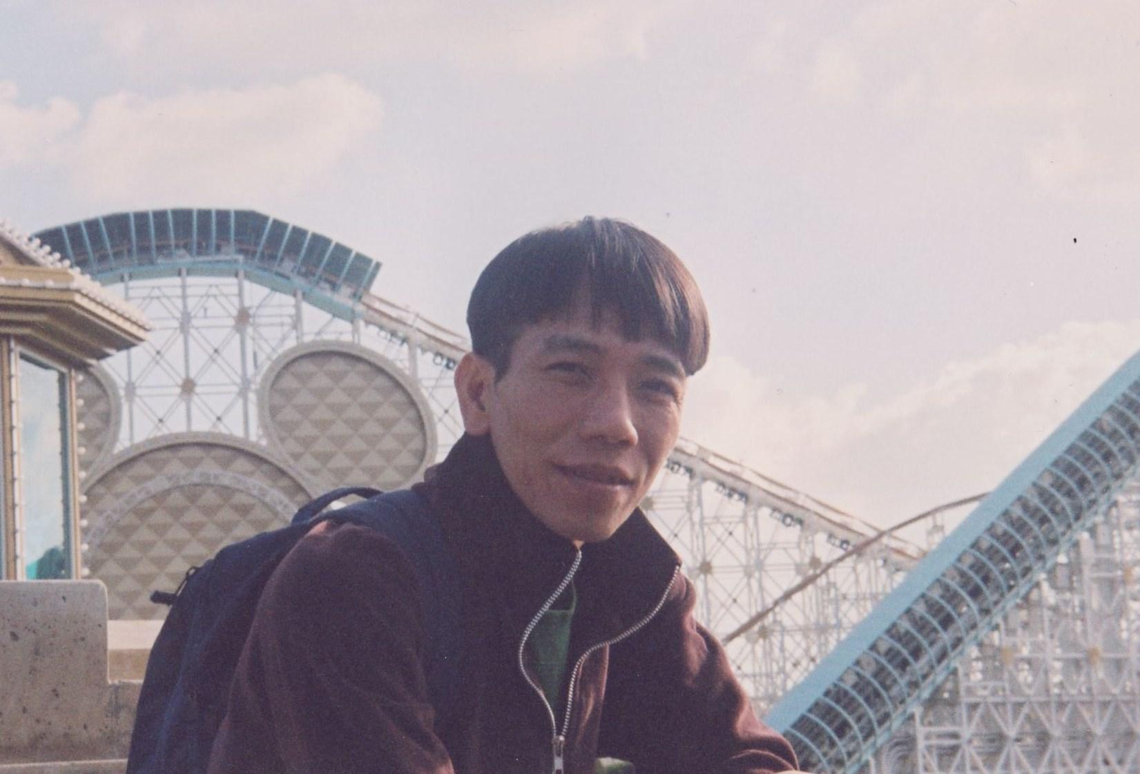 Hai Quang  Le