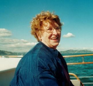 Kathleen Elizabeth  Ross