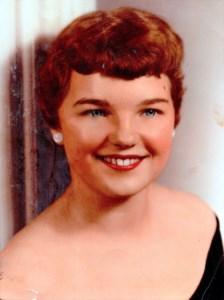 Grace Ellen  Saunders